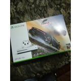 Xbox One S 500gb Nuevo Con Forza Horizon 3