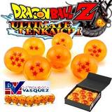 Dragon Ball Z Kit Completo Shenlong 7 Esferas Del Dragon