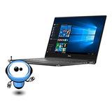 U L T R A Slim Dell M7 = I7 + 16gb + 256ssd + Pantalla 4 K !