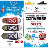 Zapatillas Converse - All Star Originales - Made In Usa