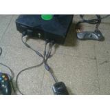 Chip Xbox Clasico Y Juegos Genericos