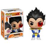 Funko Pop Muñeco Vegeta Dragon Ball Z