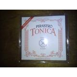 Cuerdas De Violin Pirastro Tonica