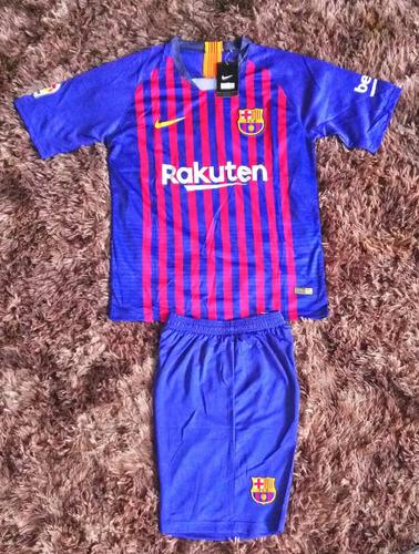 Camiseta Barcelona De España Adulto 71aee1fd262