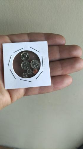 Mini Set De Monedas