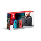 Nintendo Switch Sellado