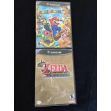 Juegos Mario Party 7 Zelda Wind Waker