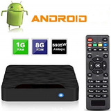 Tv Box Full Hd Convertidor Smart Tv