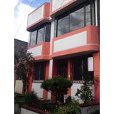 Venta Casa En Conjunto El Conde#4, Sur De Quito