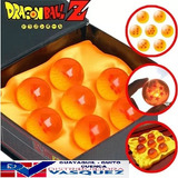 Dragon Ball Z Kit Completo Shenlong 7 Esferas Del Dragon