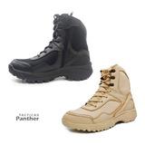 Botas Tácticas Policías, Militares, Trekking. Garantizadas.