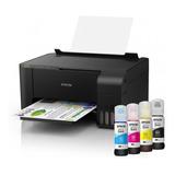 Impresora Epson L3110 Sistema Orig Multifunción Inc. Factura