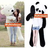 Peluches Osos Oso Panda Pandas Gigantes 2 Dos Metros Oferta