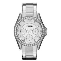 Reloj Fossil Para Mujer Es3202 Original Nuevo En Caja