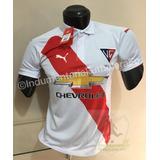Camiseta Conmemorativa 100 Años Liga De Quito Ldu