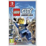 Lego City Undercover Juego Nintendo Switch Sellado