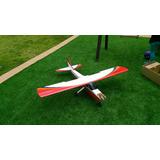 Avion Avistar Elite Aeromodelo Futaba Aeromodelismo