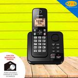 Telefono Inalambrico Panasonic Anti Caidas Con Contestadora