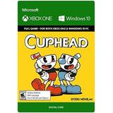 Cuphead Xbox One - Windows 10 - Steam - Juegos Digitales Ps4