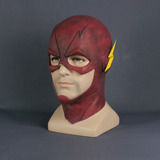 Mascara Completa The Flash Realista