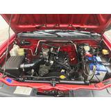 Chevrolet D-max Doble Cabina