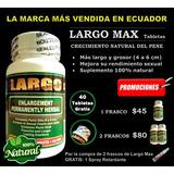 Largo Max Método Natural Agrandar Pene En Ecuador Virilityex