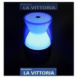 Parlante Bluetooth Potente Con Luz Led Varios Colores