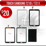 Touch T210-t211/ T230-t231 / T230 Con Instalacion