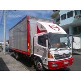 Mudanzas A Nivel Nacional Empaques Encomiendas 0986855603