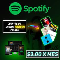 Spotify Premium 1 Mes Envio Gratis