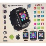 Smart Watch Al Mejor Precio Varios Modelos