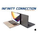 Macbook Pro Touch Bar 16 Pulgadas Intel I7 512 Ssd Stock