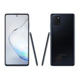 Samsung Note 10 Lite 128gb + Estuche Garantia 1 Año Inc Fact