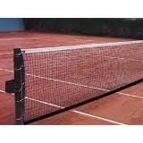 Red De Tenis Importada Marca Maxwell