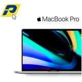 Macbook Pro 2019 +16gb I-7-9na 512gb Ssd 4gb Video Incl Iva