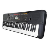 Teclado Piano Yamaha Psr E263  + Cargador