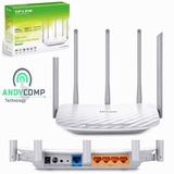 Router Tp-link Archer C60 Dualband Ac1350 5 Antenas