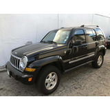Jeep Cherokee Limited Liberty 4x4