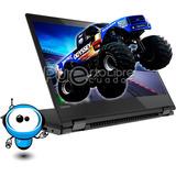 Potente Lenovo 360 Core I7 8va 512 Ssd 8 Gb Touch + T Video