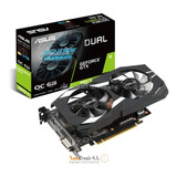 Asus Gtx 1660ti Tarjeta De Video 6gb Gddr6 Overclocked Nvid