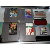 Juegos De Nintendo Nes Y Multijuegos