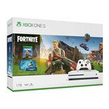 Xbox One S 1 Tb (2 Controles)