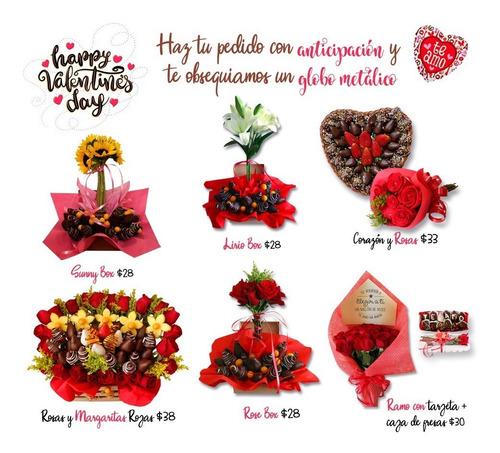 Arreglos Frutales,florales,  Fresas, Desayunos, Chocolates