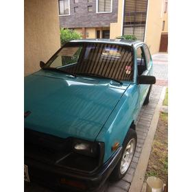 Suzuki Forza Nuevo, Recién Reparado Y Tapizado Todo.