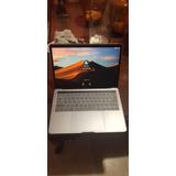 Macbook Pro Touch Bar 13 Pulgadas 256hdd 8gb Ram I5