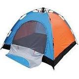 Carpa Plegable Automática 3 Personas Camping