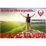 Proyecto De Vida Centro De Tratamiento De Adicciones