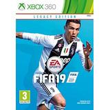 Fifa 19 Legacy Edition Digital Para Xbox 360 (no Físico)