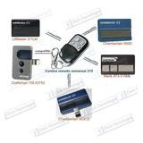 Control Remoto /puertas Automaticas/ Liftmaster Chamberlain