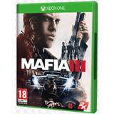 Mafia 3 Xbox One, Juego Físico, Nuevo Sellado